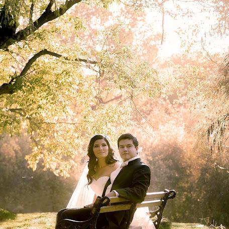 Wedding photographer Nelson Soto Rivas (nelsonsotorivas). Photo of 04.11.2015