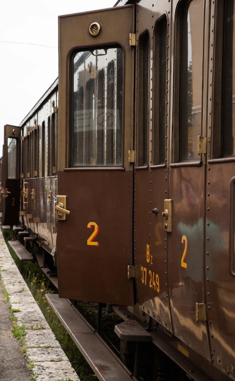 linea...ferroviaria di peraperina