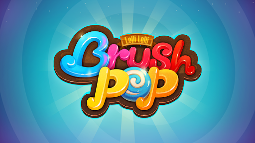 Brush Pop