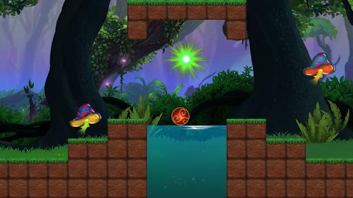 Red Ball 2.0.6 screenshots 1