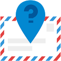 Universal Postcodes icon