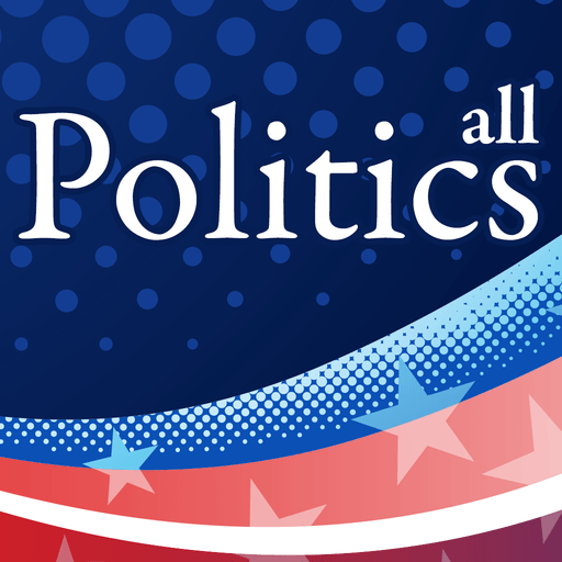 all Politics: 2016 Election HQ 新聞 App LOGO-硬是要APP