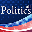 all Politics: 2016 Election HQ icon
