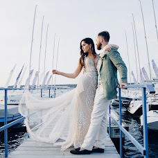 Wedding photographer Igor Vyrelkin (iVyrelkin). Photo of 22.07.2018