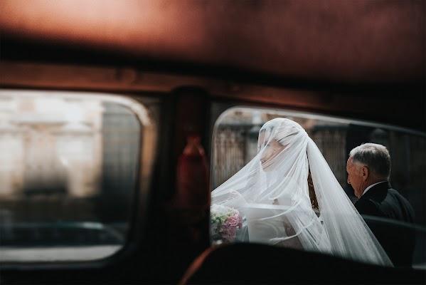 Fotógrafo de bodas Alberto Quero Molina (albertoquero). Foto del 16.09.2016