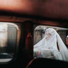 Wedding photographer Alberto Quero Molina (albertoquero). Photo of 16.09.2016