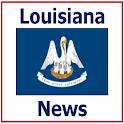 Louisiana News icon