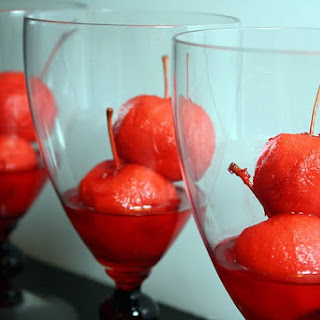 Red Hot Apples