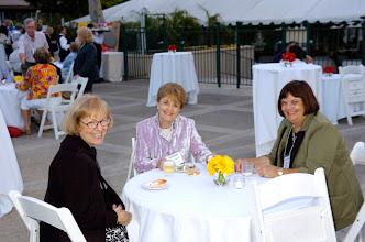 Photo: Megan Geffeney Wagner, Susan Cramer Peters, Marylee Grant Goyan
