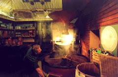 Visiter Caffè Tazza d'Oro