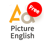 Picture English Dictionary - 24 Languages 5M Pics