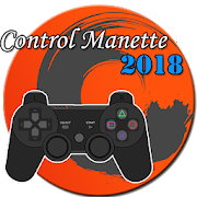 Control Manette For PC-xbx-PsP-Ps4 - 2018 APK for Bluestacks