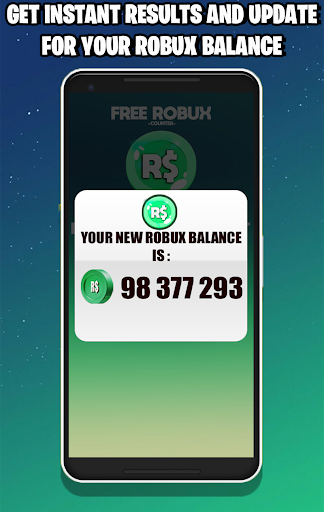 Daily Free Robux Pro Calc For Roblox 2019 Apk By Trinqet