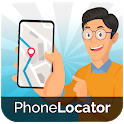 Phone Locator - Find Mobile by Number icon
