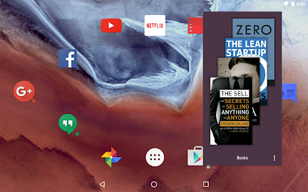 Action Launcher 3 Screenshot 11
