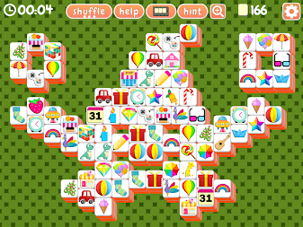 Mahjong Holiday Joy 2016 APK screenshot thumbnail 21