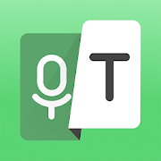 Voicepop - Transcribe voice messages to text