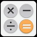 Simple Calculator Pro icon