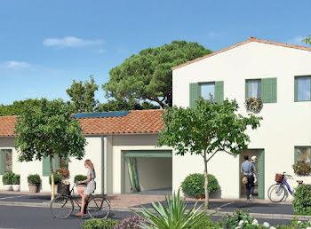 villa à Saint-Georges-d'Oléron (17)