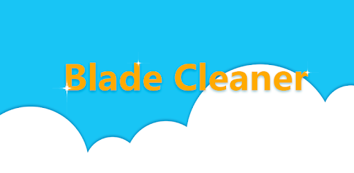 Blade Cleaner for PC