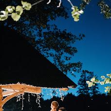 Wedding photographer Valeriya Kononenko (Valerikka). Photo of 25.06.2018