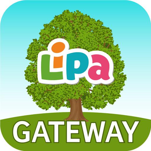 休闲のLipa Gateway LOGO-記事Game