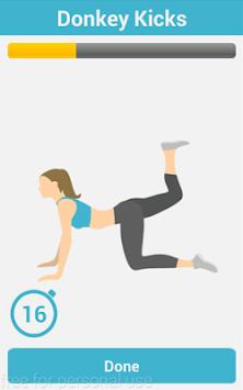 Abs & Butt Workout