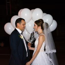 Wedding photographer Aleksey Saleyko (saleiko). Photo of 18.10.2016