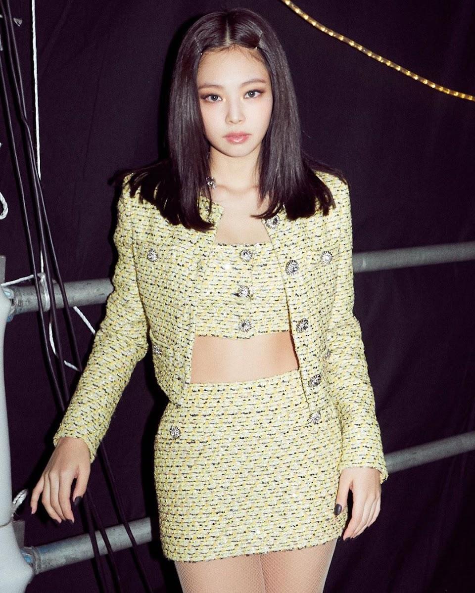 Fashion Editors Name 8 Fashion Trends BLACKPINK's Jennie Is Setting This  Season - Koreaboo