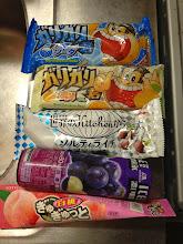 Photo: vegan ice treats/popsicles