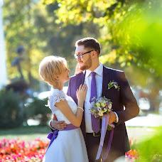 Wedding photographer Tatyana Borisova (Scay). Photo of 20.05.2016