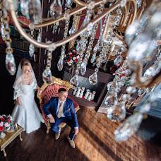 Wedding photographer Anna Dergay (AnnaDergai). Photo of 08.12.2016