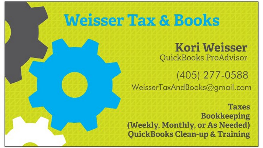 Weisser Tax & Books - Contract Accounting Help for CPA Firms