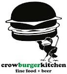 Crow Burger Kitchen