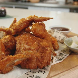 Ultimate Korean Fried Chicken Recipe