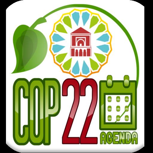 Cop22 Agenda 遊戲 App LOGO-硬是要APP