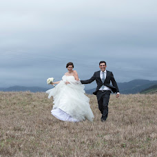 Wedding photographer Paulo Goulart (PauloGoulart). Photo of 03.03.2016