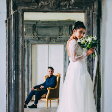 Wedding photographer Katerina Garbuzyuk (garbuzyukphoto). Photo of 02.03.2018