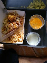 Behrouz Biryani photo 7