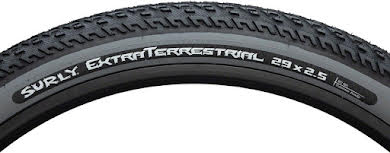 Surly ExtraTerrestrial Tire - 29 x 2.5 Tubeless, Black/Slate, 60tpi alternate image 1