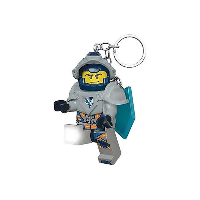 Imagen de Llavero Led Lego® Clay
