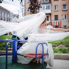 Свадебный фотограф Tania Brodziak (brodziak). Фотография от 06.08.2017
