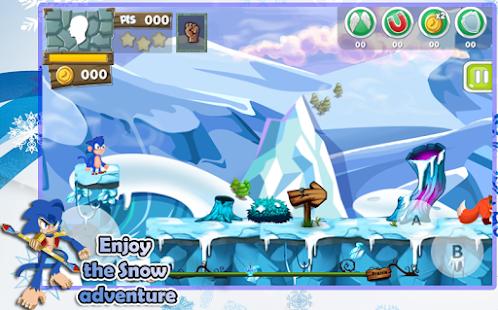 Sonic Monkey Legend : Island rescue - náhled