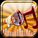 Best Loud Ringtones Collection icon