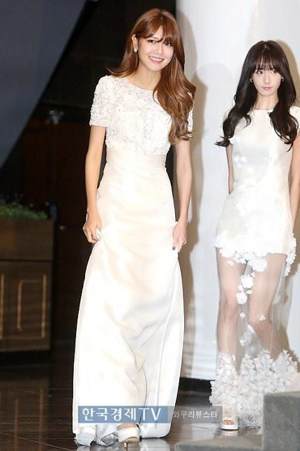 sooyoung gown 9