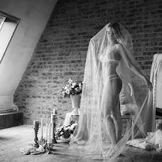 Wedding photographer Tatyana Isaeva-Kashtanova (Tiska22). Photo of 05.03.2017