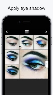 Eyes makeup 2017 ( New)- screenshot thumbnail