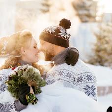 Wedding photographer Vladimir Kulikov (VovaKul). Photo of 31.01.2017