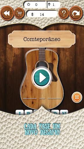 Eu Sei o Sertanejo 8.70.3 Screenshots 11
