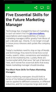 Marketing Management - náhled